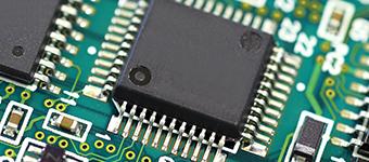 外観検査自動化事例~電子部品メーカー