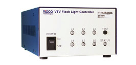 Flash Light Controller VTVFC Series